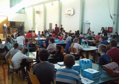Croatian Makers liga: informacije u vezi pretkola i natjecanja