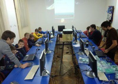 Informatički klub Osijek sekcija #labOS