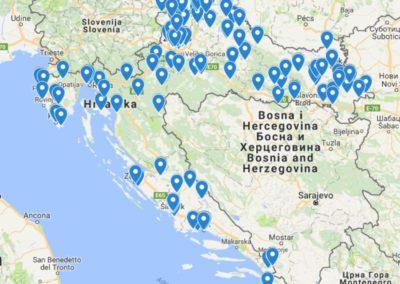 Rezultati natječaja za uključenje novih ustanova