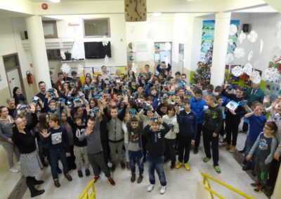 2. kolo Croatian Makers lige: drugi dan natjecanja