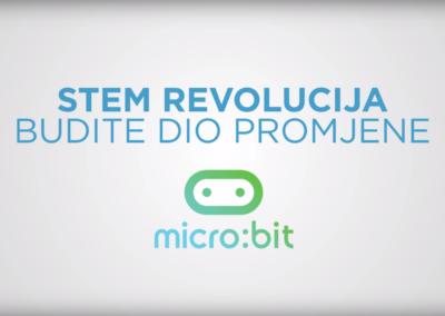 Podržite STEM revoluciju u školama