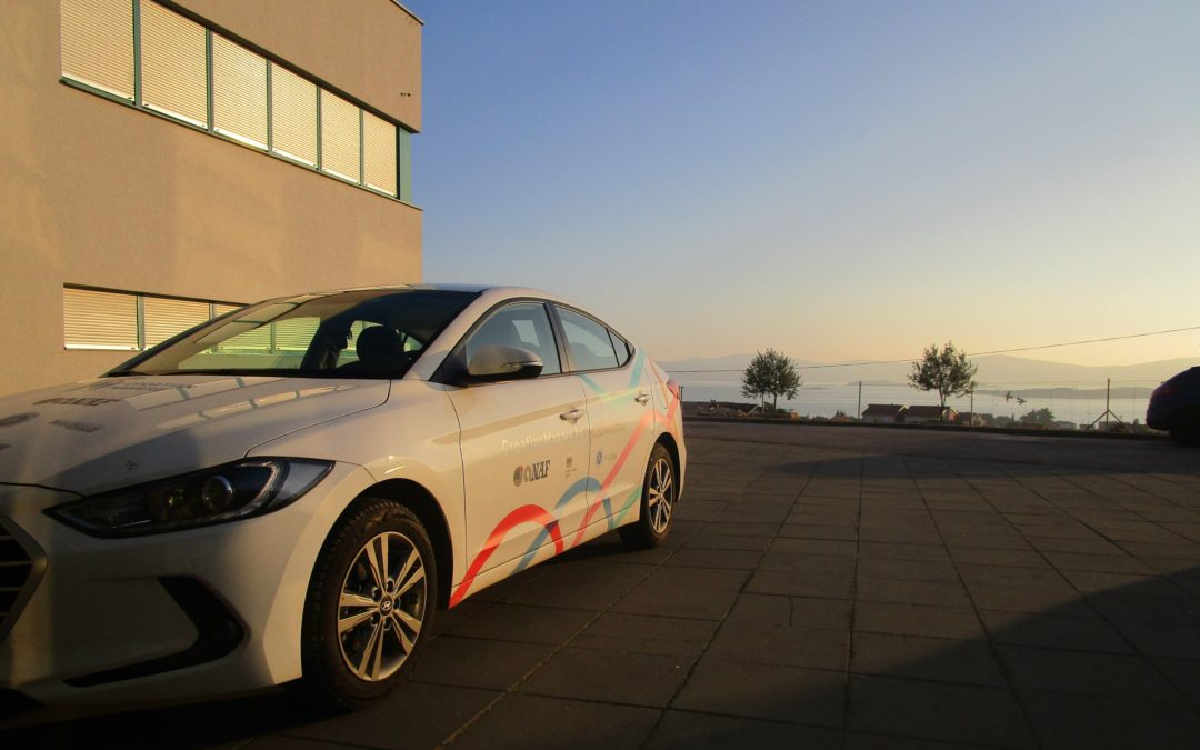 Zimski STEM auto: kraj turneje na Pagu i pregled cijelog projekta