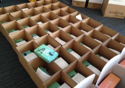STEM revolucija: slanje perkova donatorima STEM revolucije