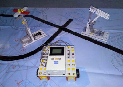 Prijavnica za napredno robotičko natjecanje u regiji: WER – Croatia Open