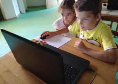 Ljetni STEM auto, 3. dan: Beli Manastir i Kneževi Vinogradi
