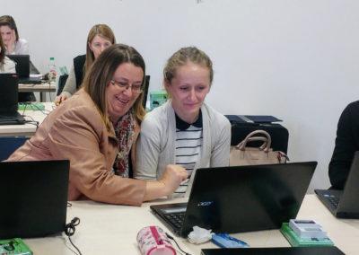 Uvodne radionice ProMikro projekta za nastavnike