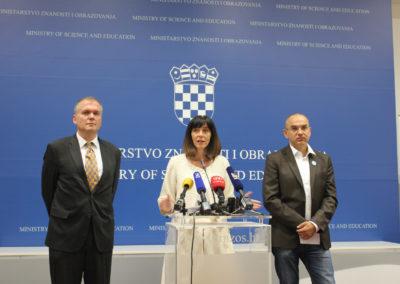 Press konferencija: predstavljanje ProMikro projekta