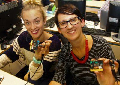 Projekt ProMikro: predmetne radionice za nastavnike
