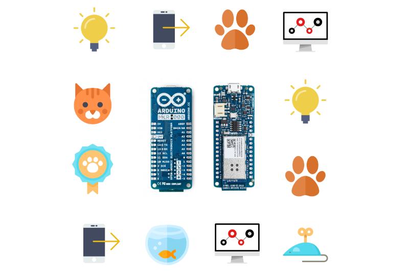 Nagradni natječaj – Internet of Things: kućni ljubimci i domaće životinje