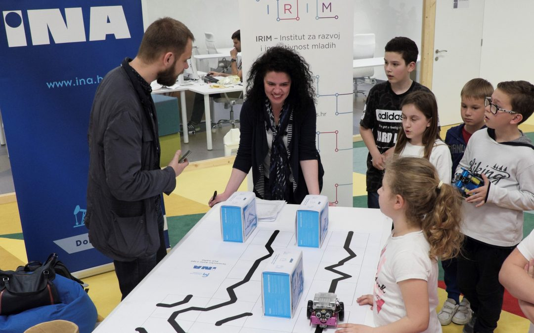 Konačni rezultati 3. kola Croatian Makers lige