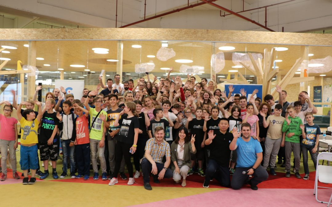 Rezultati Superfinala Croatian Makers lige