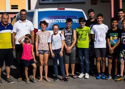 Novi ciklus STEM auta – putujemo po središnjoj Hrvatskoj!