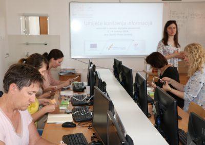 Radionice za nastavnike i stručne suradnike o micro:bitu