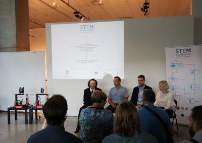 STEM revolucija u zajednici 4