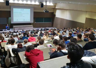 Demonstracijske radionice za studente u sklopu projekta STEM revolucija u zajednici – FER