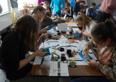 Novi edukacijski portal: Izradi!