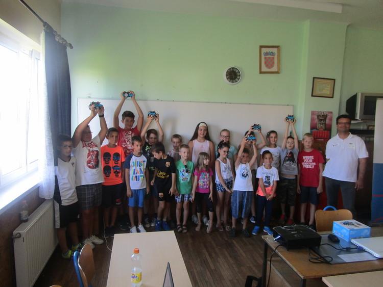 DAN 13: Bjelovar i Križevci