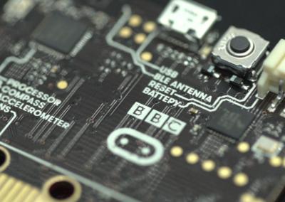 Prijavnica za projekt BBC micro:bit – STEM revolucija u školama