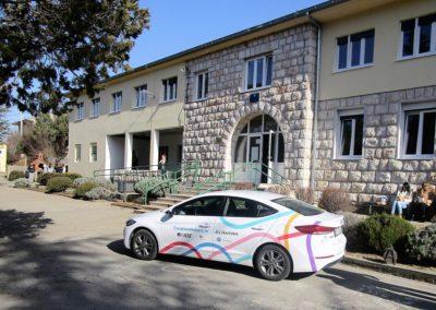 Zimski STEM auto, 8. dan – Srijane i Split
