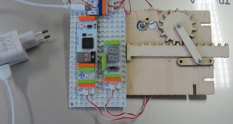 Rezultati Call for Makers natječaja: 'Suvremena tehnologija u zaštiti okoliša' i 'Roboti (pomažu) u zaštiti okoliša'