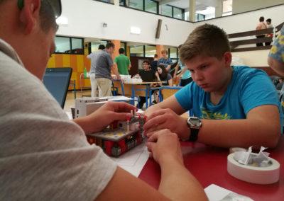 WER – Croatia Open: informacije o natjecanju