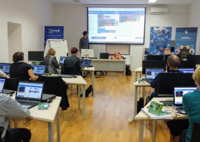 Veliki uspjeh edukacije učitelja projekta ProMikro