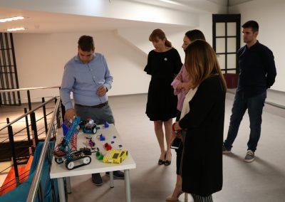 STEM auto - press konferencija 3
