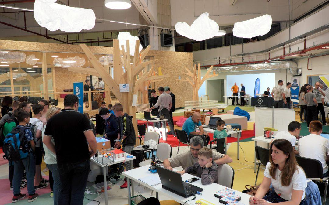 Veliki uspjeh Croatian Makers konferencije