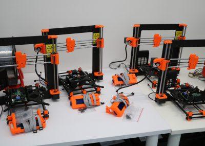 STEM revolucija u knjižnicama – novosti: donacija 3D printera, edukacije