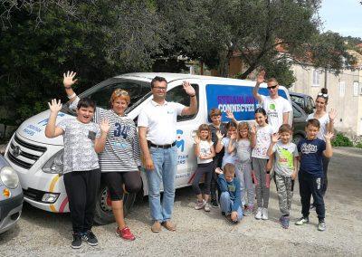 STEM auto 2018. – Dubrovnik, Župa Dubrovačka, Slano i otok Mljet