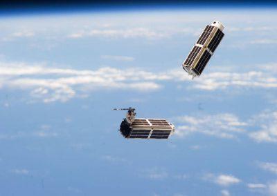 Prvi hrvatski satelit