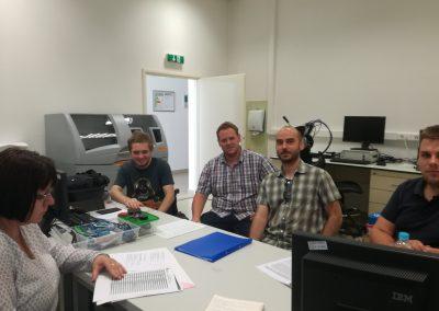 Prvi sastanak Radne skupine za Veleučilište u Karlovcu (VUKA)