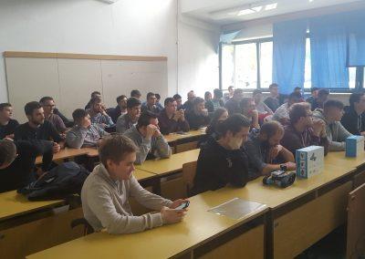 Demonstracijska radionica u sklopu projekta STEM revolucija u zajednici – VUKA