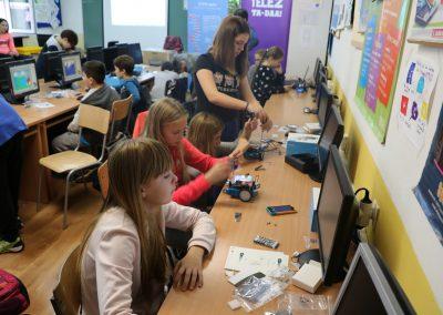 Početak 6. ciklusa STEM auta – Istra!