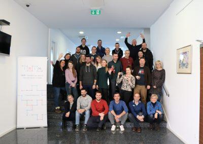 Edukacija Croatian Makers ambasadora za provedbu radionica Digitalnog građanina