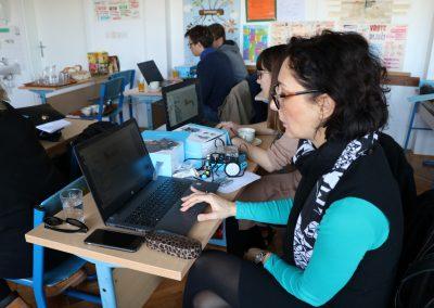 STEM auto za nastavnike – Dalmacija, Lika i središnja Hrvatska