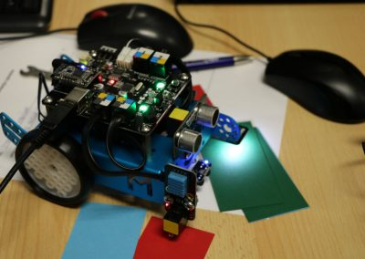 Drugi tjedan STEM auta za nastavnike: od Velike Gorice do Vinkovaca