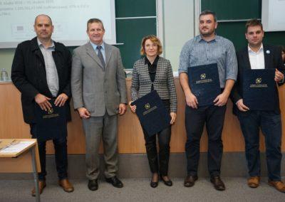 Stručna konferencija projekta Slavonska STEM evolucija