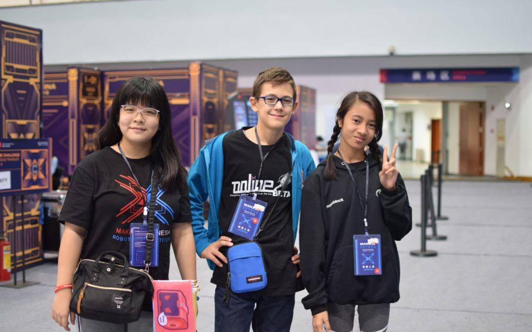 Luka Duplančić – put do Kine i fantastičan uspjeh u robotici
