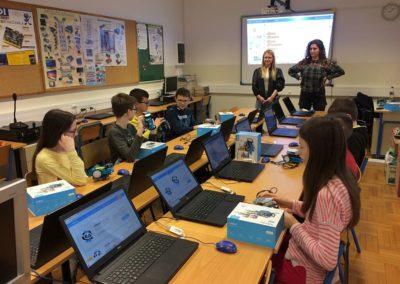 Radionice s učenicima – društveno korisno učenje u praksi