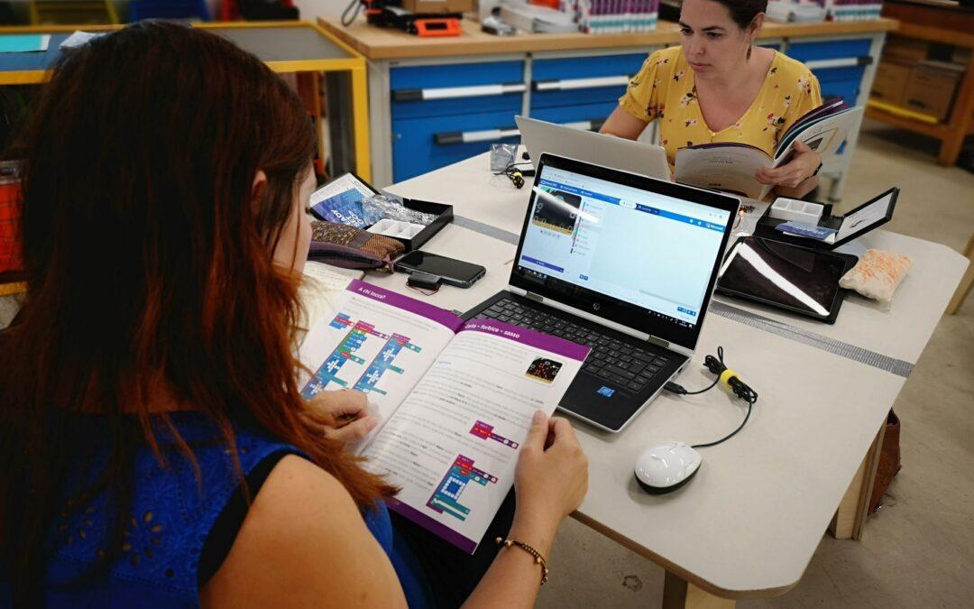 """Edukacija švicarskih knjižničara u projektu """"Digitalne knjižnice za lokalni razvoj"""""""