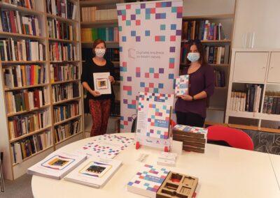 Započeo drugi ciklus edukacije knjižničara u projektu DL4LD